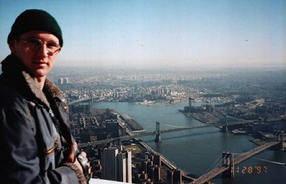 Original Guzli photo at WTC